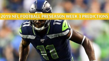 Seahawks vs Chargers Predictions, Picks, Odds, Preview