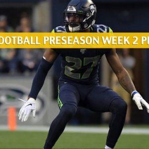 Seahawks vs Vikings Predictions, Picks, Odds, Preview