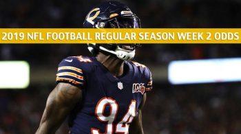 Bears vs Broncos Predictions, Picks, Odds, Preview