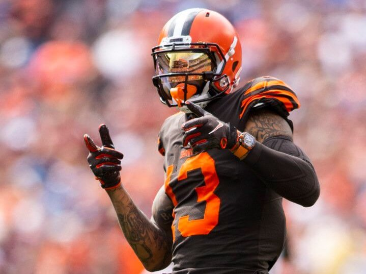 Browns vs Jets Picks, Odds & Betting Preview