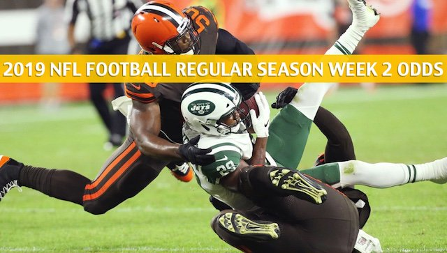 Browns vs Jets Predictions, Picks, Odds, Preview