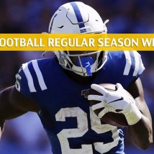 Falcons vs Colts Predictions, Picks, Odds, Preview