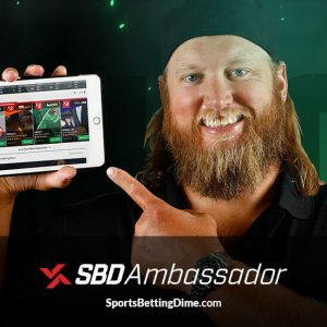 Nick Mangold Tackles the Moneyline in Week 1 of His Sports Betting Journey