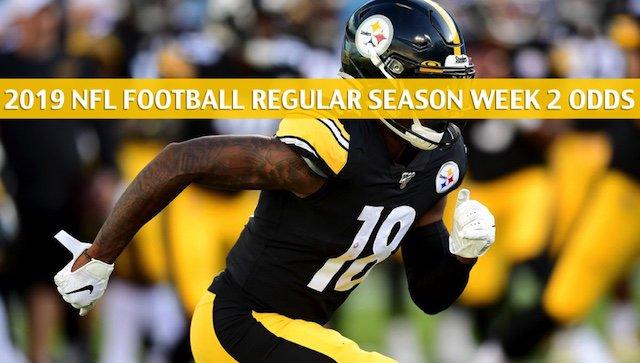 Seahawks vs Steelers Predictions, Picks, Odds, Preview