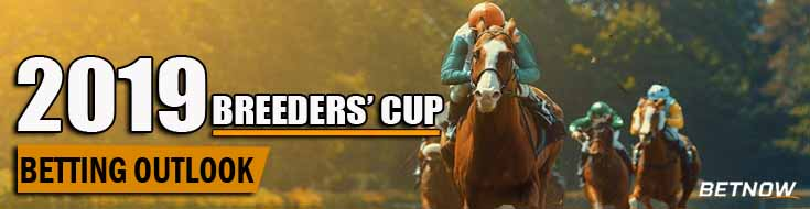 2019 Breeders' Cup and Betting On Horse Racing