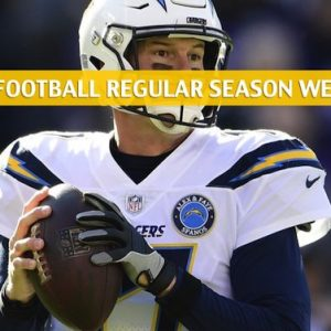 Steelers vs Chargers Predictions, Picks, Odds, Preview