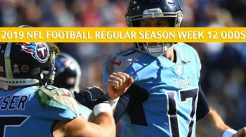 Jaguars vs Titans Predictions, Picks, Odds, Preview