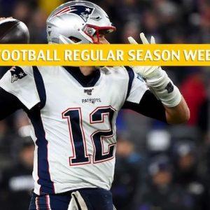 Patriots vs Eagles Predictions, Picks, Odds, Preview
