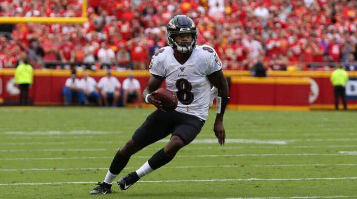 Texans vs Ravens Week 11 Picks, Betting Preview & Odds