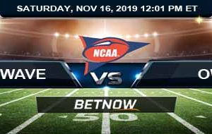 Tulane Green Wave vs Temple Owls 11-16-2019 Picks Odds and Game Analysis