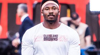 You Could Have Bet on the Length of Myles Garrett's Suspension