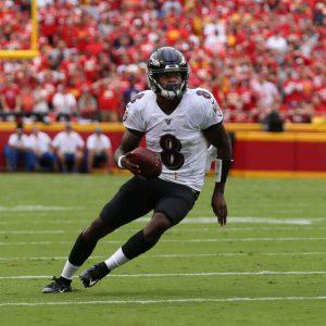 After Week 14 Win Over Bills, Lamar Jackson Now -1000 Favorite to Win NFL MVP