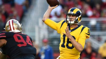 Seahawks vs Rams Week 14 Sunday Night Football Picks & Odds