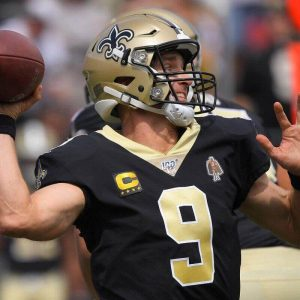 Spread in Colts vs Saints Week 15 MNF Matchup Opens New Orleans -8.5