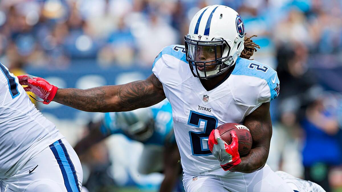 Titans' AFC South Odds Still Available as Long as +300; Is There Value?