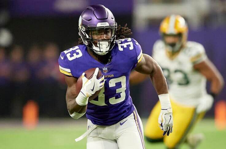 Vikings Upset Saints, See Their Super Bowl Odds Improve to +1200 Ahead of Date With Niners