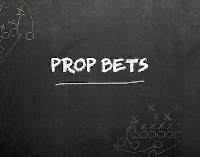 What are NFL Prop bets?