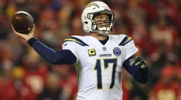 Philip Rivers Signing with Colts Becoming More Likely
