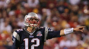 Raiders Favored to Sign Tom Brady if QB Leaves Patriots