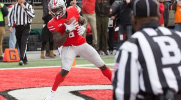 2020 NFL Draft Over/Under Odds for Where Players Will Be Selected