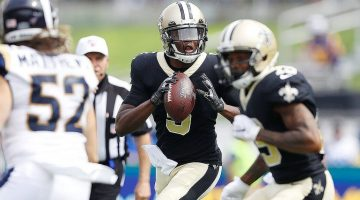 Colts Becoming Favorites to Sign Teddy Bridgewater