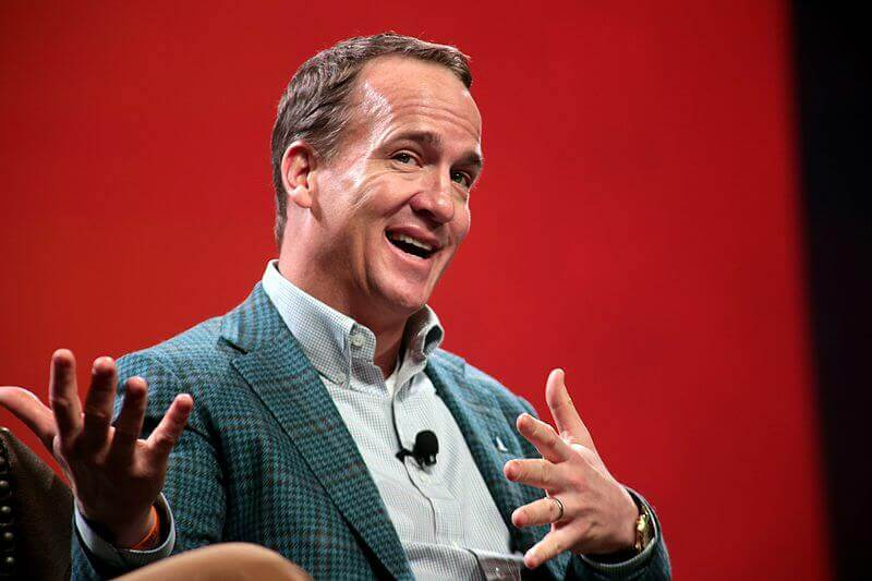 Will Peyton Manning and Al Michaels Call Either Week 1 MNF Game? Odds Say No