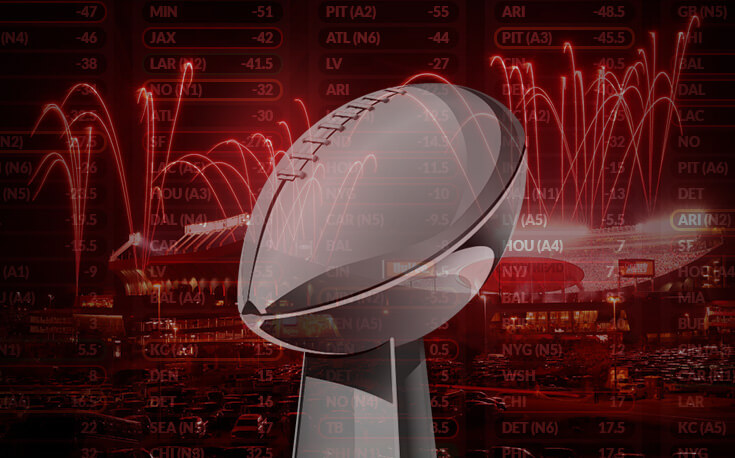 Trends Say One of Chiefs, Ravens, 49ers, or Saints Will Be in Super Bowl 55, One Will Miss Playoffs