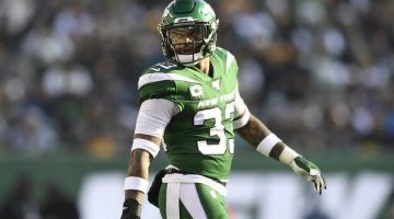 Ravens Become Favorites to Acquire Jamal Adams, Odds Still Favor Safety Remaining a Jet in 2020