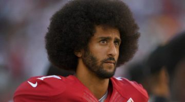 Ravens and Seahawks Given Short Odds to Sign Colin Kaepernick After Goodell Encourages His Return