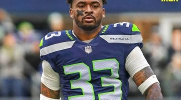 Seahawks' Super Bowl Odds After Trading for Jamal Adams