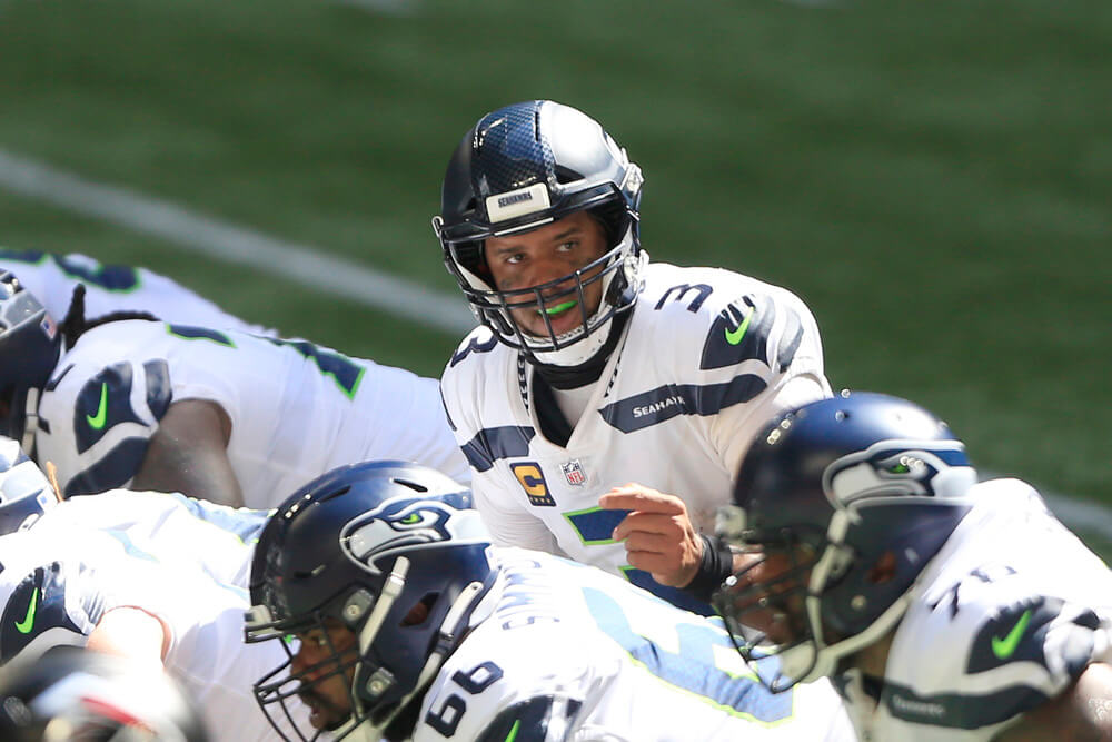 Cowboys vs Seahawks Odds, Lines, and Spread