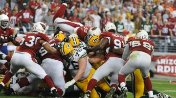Top 20 Highest Paid Quarterbacks in NFL