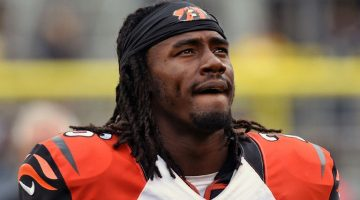 Arizona Cardinals defensive back Josh Shaw was banned for betting on games?