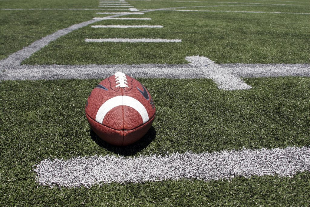 NFL betting sites list