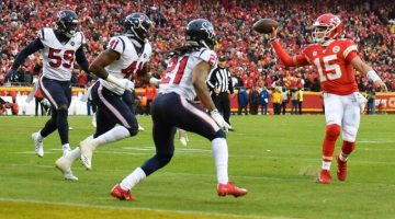 Odds Boosts for Texans vs Chiefs NFL 2020 Season Opener