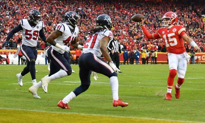 Odds Boosts for Texans vs Chiefs NFL 2020 Season Opener