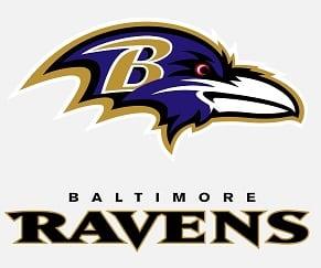 Top NFL betting Picks Week 17 - Baltimore Ravens