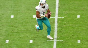 Best Picks for Week 11 NFL 2020 - Dolphins' Odds to Make the Playoffs Improve to -110; Can Tua Lead Miami to the Playoffs?