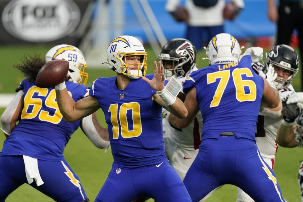 Chargers vs Raiders Props - Best Team and Player Prop Bets for TNF Week 15