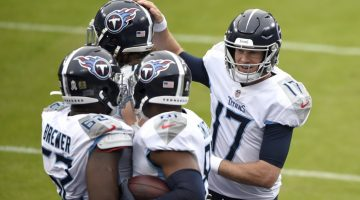 Tennessee Titans vs Green Bay Packers Props