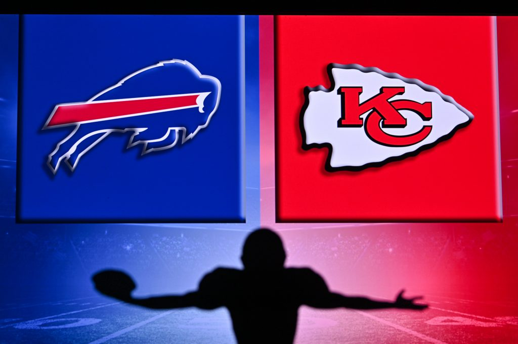Championship Picks 2021 - Buffalo Bills @ Kansas City Chiefs