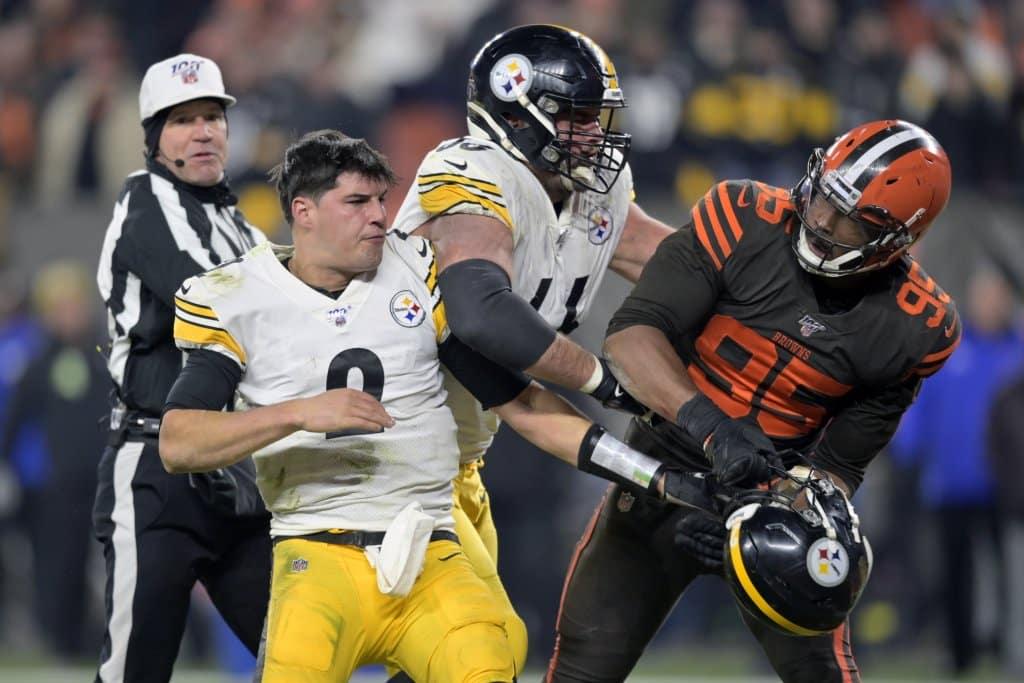 NFL Upset Picks for Week 17