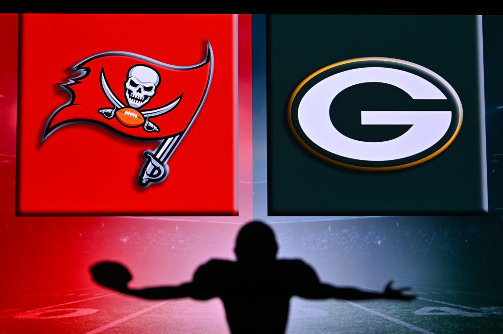 Championship Picks 2021 - Tampa Bay Buccaneers @ Green Bay Packers