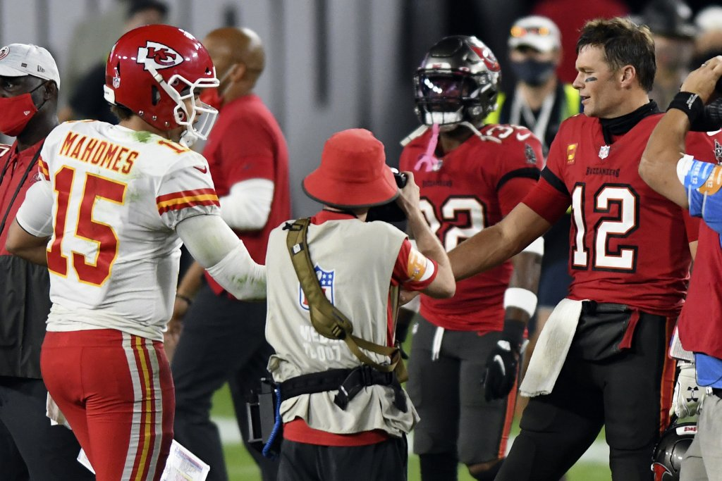 All the Chiefs and Buccaneers Team Props You Can Bet for Super Bowl 55